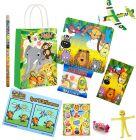 Jungle Theme Premium Pre Filled Party Bag Contents