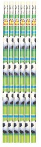 Football Theme Pencil - 6 Pack