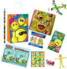 Smiley Faces Party Bag Contents
