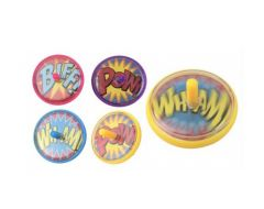 Superhero Table Top Spinner - 10 Pack