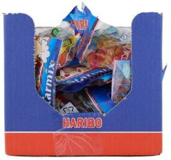 Box Haribo Starmix 100 pack