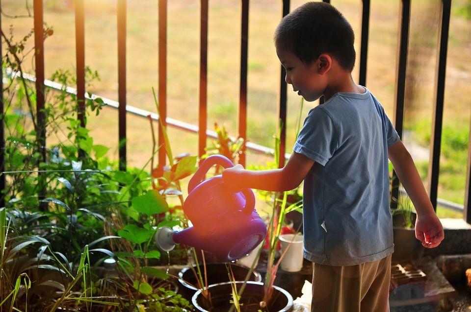 Garden Party Gift